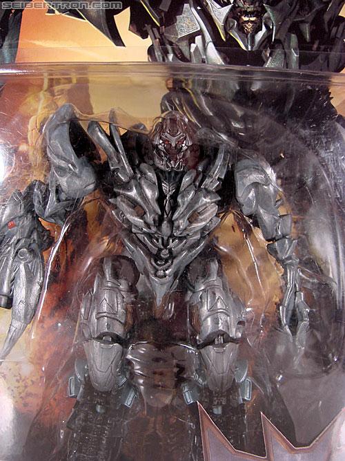 Transformers Revenge of the Fallen Megatron (Image #2 of 77)