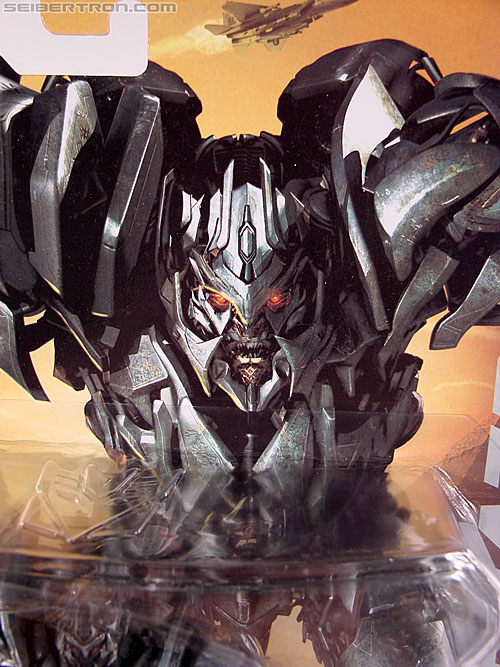 Transformers Revenge of the Fallen Megatron (Image #3 of 77)