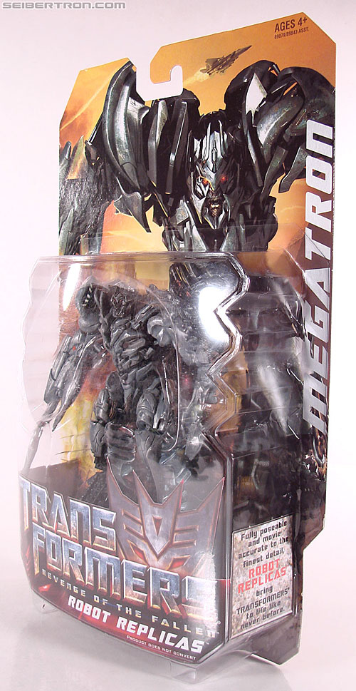 Transformers Revenge of the Fallen Megatron (Image #10 of 77)