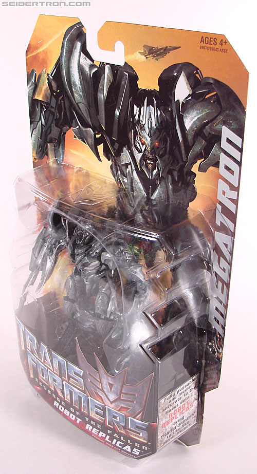 Transformers Revenge of the Fallen Megatron (Image #11 of 77)
