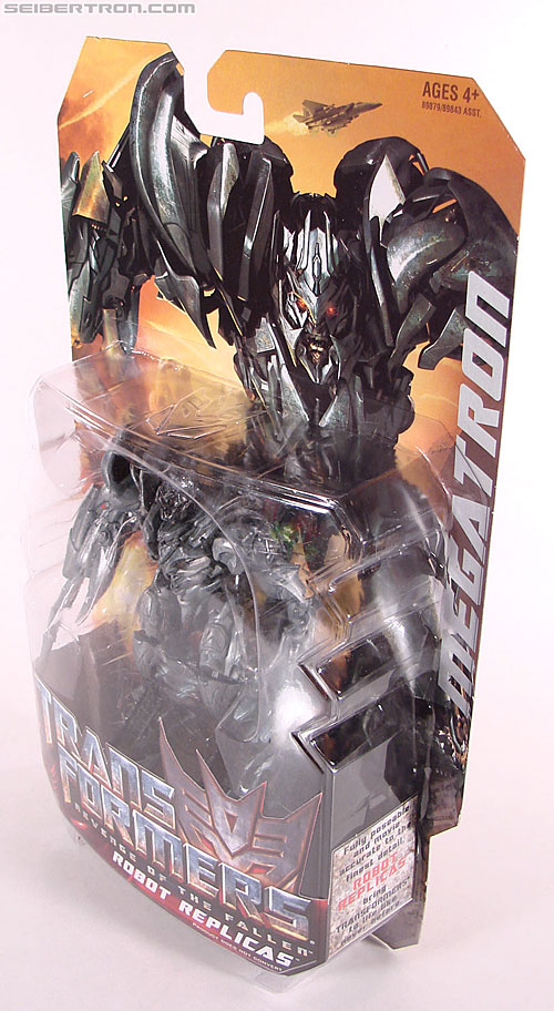 Transformers Revenge of the Fallen Megatron (Image #12 of 77)