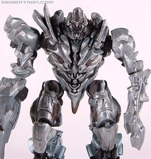 Transformers Revenge of the Fallen Megatron (Image #15 of 77)