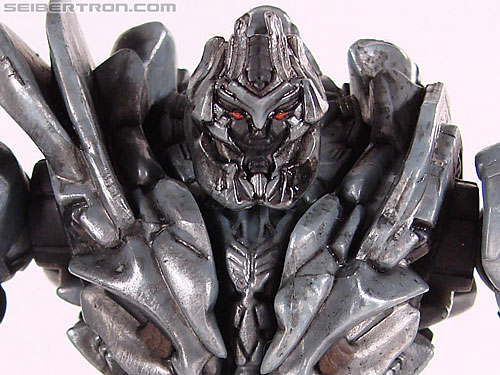 Transformers Revenge of the Fallen Megatron (Image #17 of 77)