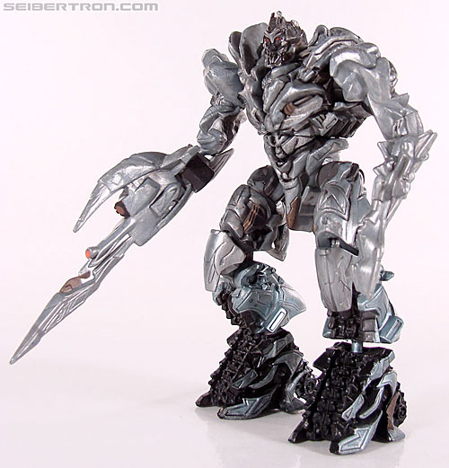 Transformers Revenge of the Fallen Megatron (Image #28 of 77)