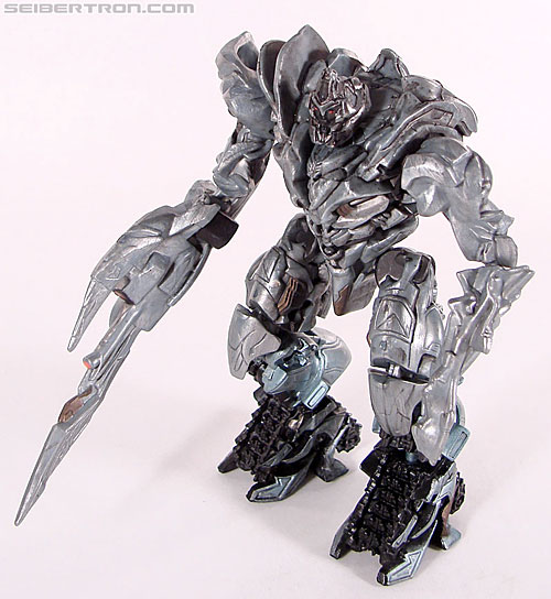 Transformers Revenge of the Fallen Megatron (Image #29 of 77)