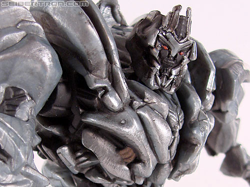 Transformers Revenge of the Fallen Megatron (Image #36 of 77)