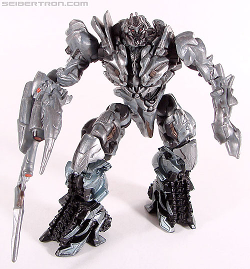 Transformers Revenge of the Fallen Megatron (Image #43 of 77)
