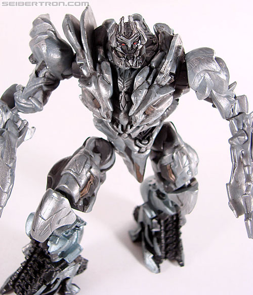Transformers Revenge of the Fallen Megatron (Image #44 of 77)