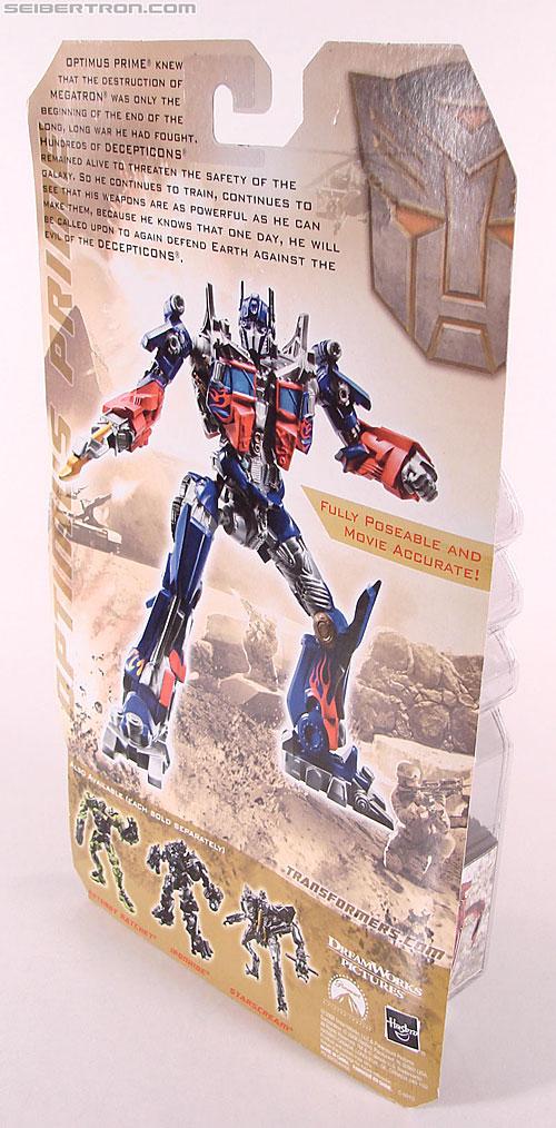 Transformers Revenge of the Fallen Optimus Prime (Image #6 of 63)