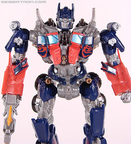 Transformers Revenge of the Fallen Optimus Prime (Image #14 of 63)
