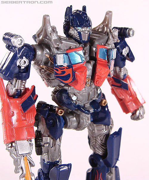 Transformers Revenge of the Fallen Optimus Prime (Image #17 of 63)