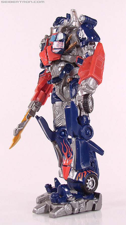 Transformers Revenge of the Fallen Optimus Prime (Image #24 of 63)