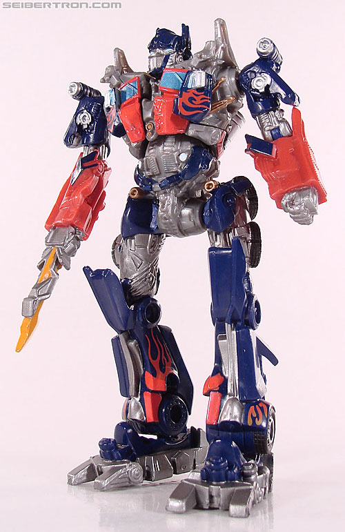 Transformers Revenge of the Fallen Optimus Prime (Image #25 of 63)