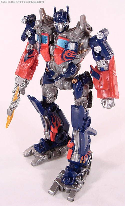 Transformers Revenge of the Fallen Optimus Prime (Image #26 of 63)