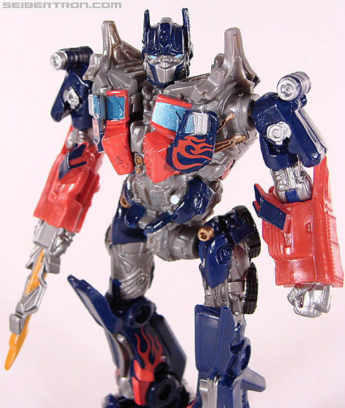 Transformers Revenge of the Fallen Optimus Prime (Image #27 of 63)