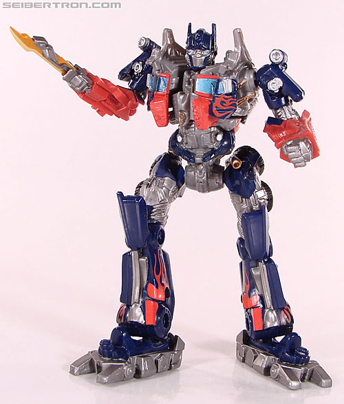 Transformers Revenge of the Fallen Optimus Prime (Image #30 of 63)