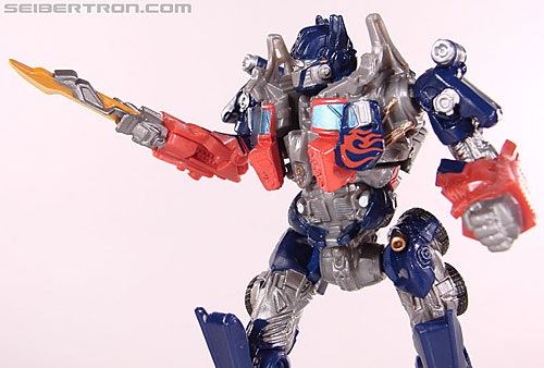 Transformers Revenge of the Fallen Optimus Prime (Image #31 of 63)