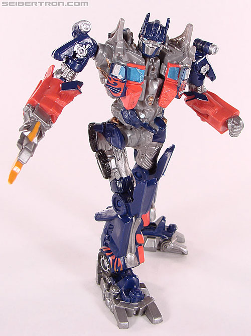 Transformers Revenge of the Fallen Optimus Prime (Image #33 of 63)