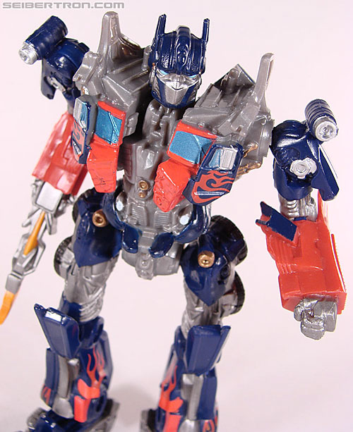Transformers Revenge of the Fallen Optimus Prime (Image #35 of 63)
