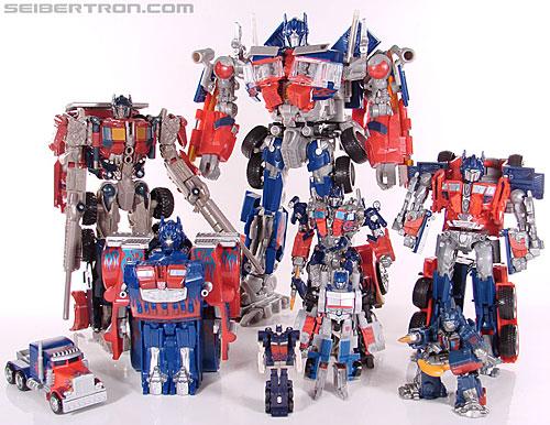 Transformers Revenge of the Fallen Optimus Prime (Image #38 of 63)