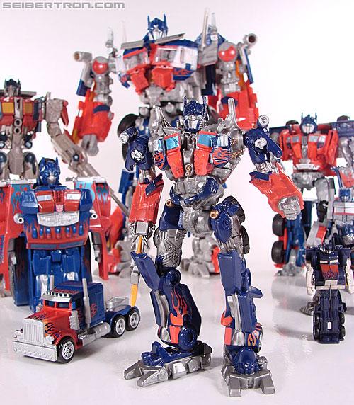 Transformers Revenge of the Fallen Optimus Prime (Image #40 of 63)