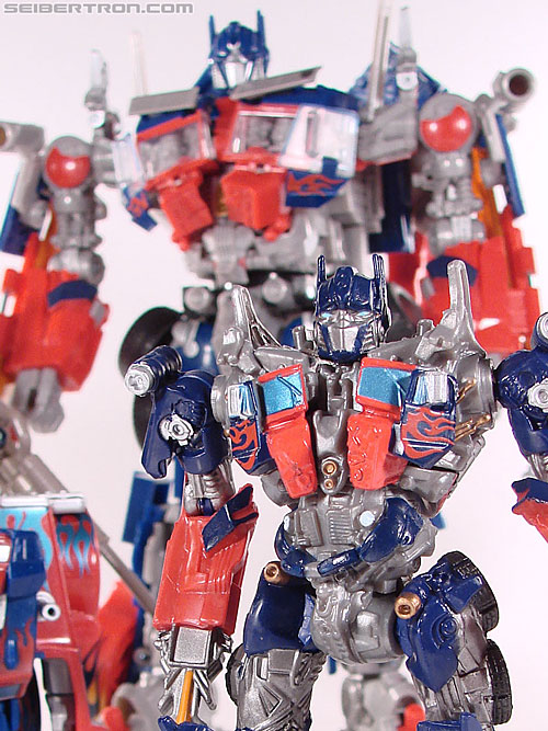 Transformers Revenge of the Fallen Optimus Prime (Image #41 of 63)