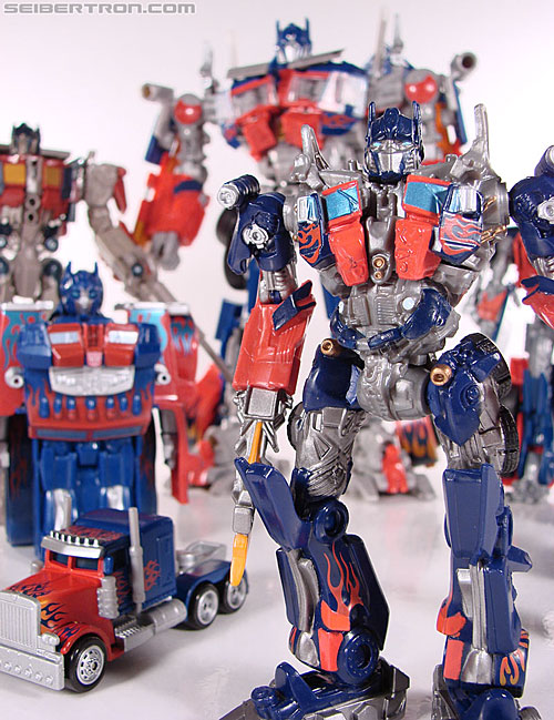 Transformers Revenge of the Fallen Optimus Prime (Image #42 of 63)