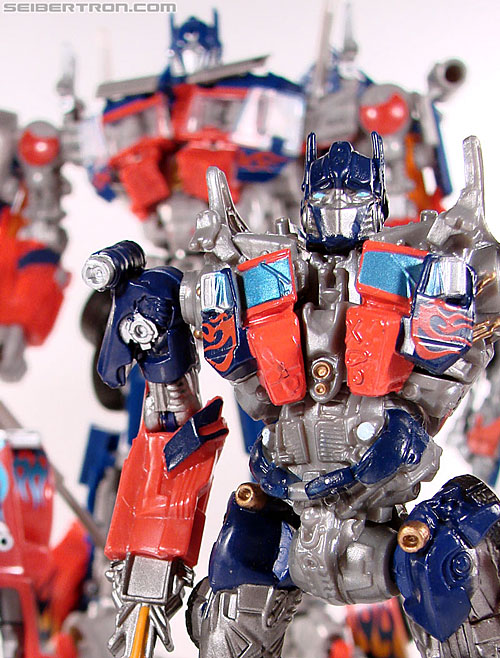 Transformers Revenge of the Fallen Optimus Prime (Image #43 of 63)