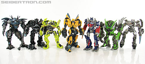 Transformers Revenge of the Fallen Optimus Prime (Image #45 of 63)