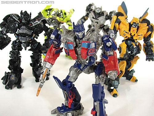 Transformers Revenge of the Fallen Optimus Prime (Image #47 of 63)