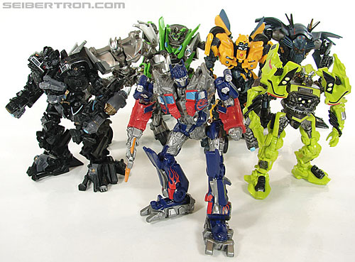 Transformers Revenge of the Fallen Optimus Prime (Image #49 of 63)