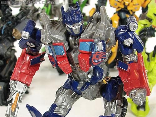 Transformers Revenge of the Fallen Optimus Prime (Image #51 of 63)