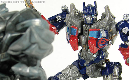 Transformers Revenge of the Fallen Optimus Prime (Image #54 of 63)