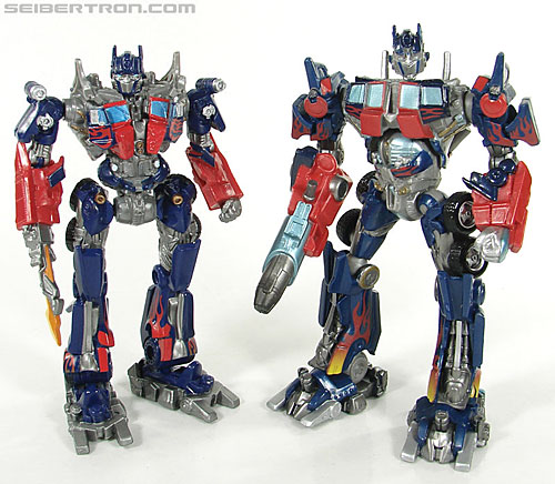 Transformers Revenge of the Fallen Optimus Prime (Image #57 of 63)