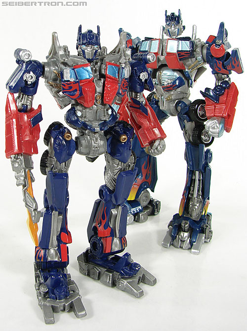 Transformers Revenge of the Fallen Optimus Prime (Image #58 of 63)