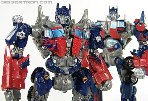 Transformers Revenge of the Fallen Optimus Prime (Image #59 of 63)