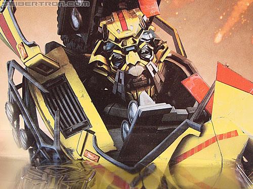 Transformers Revenge of the Fallen Ratchet (Image #3 of 59)