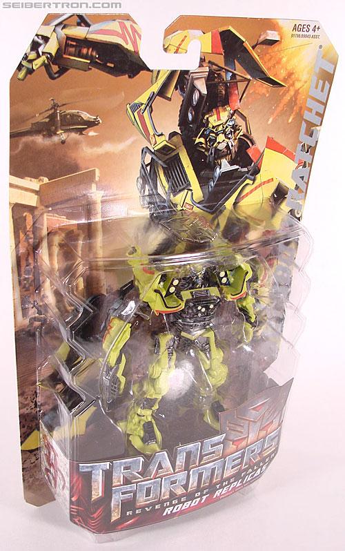 Transformers Revenge of the Fallen Ratchet (Image #5 of 59)