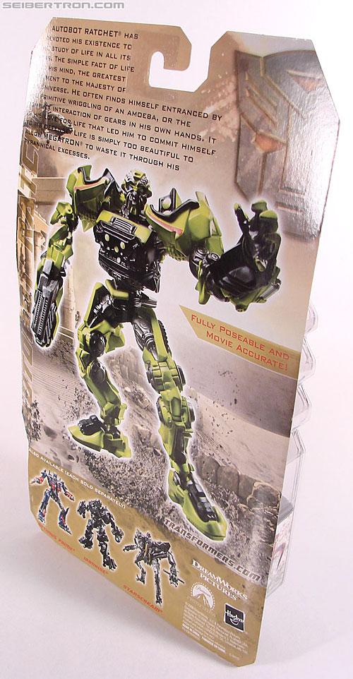 Transformers Revenge of the Fallen Ratchet (Image #6 of 59)