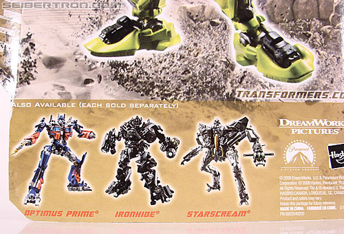 Transformers Revenge of the Fallen Ratchet (Image #9 of 59)