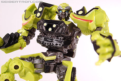 Transformers Revenge of the Fallen Ratchet (Image #33 of 59)