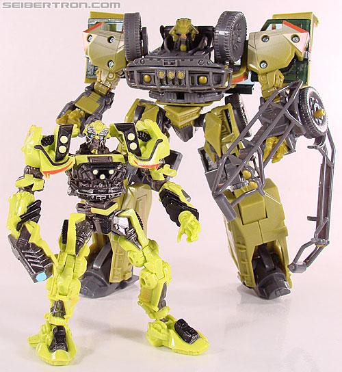 Transformers Revenge of the Fallen Ratchet (Image #44 of 59)