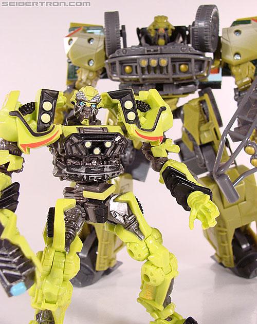 Transformers Revenge of the Fallen Ratchet (Image #45 of 59)