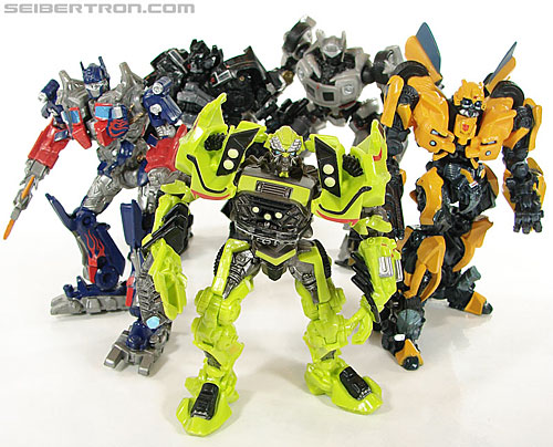 Transformers Revenge of the Fallen Ratchet (Image #50 of 59)
