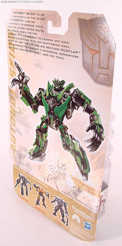 Transformers Revenge of the Fallen Skids (Image #6 of 59)