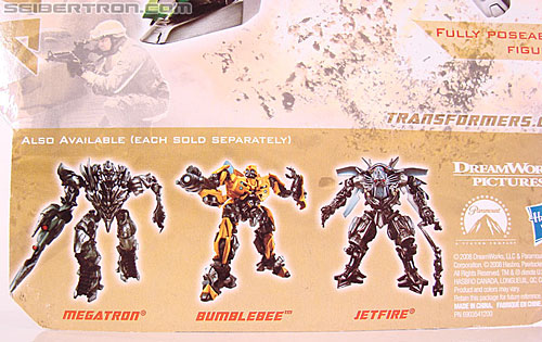 Transformers Revenge of the Fallen Skids (Image #9 of 59)