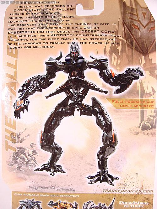 Transformers Revenge of the Fallen The Fallen (Image #10 of 43)