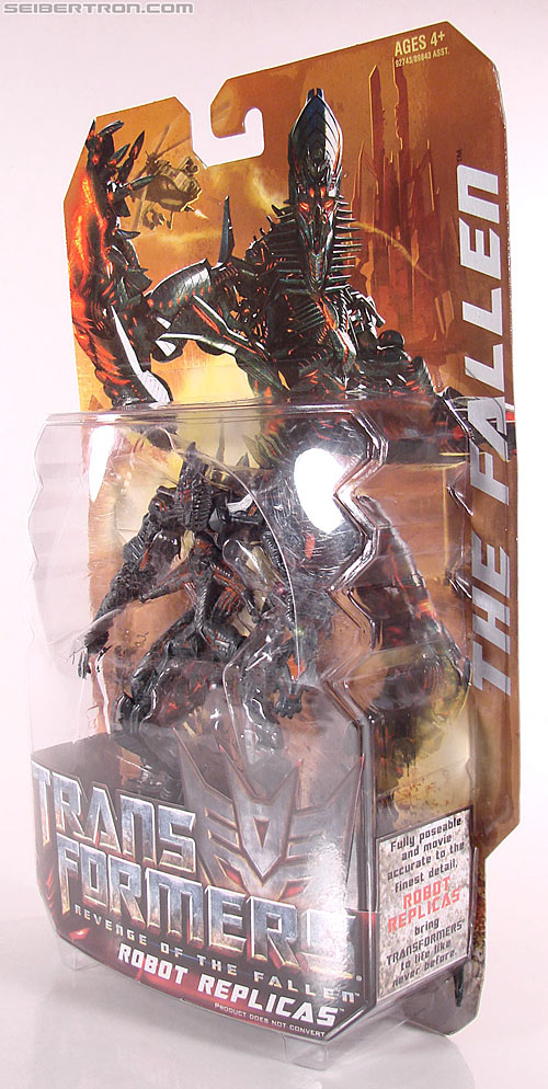 Transformers Revenge of the Fallen The Fallen (Image #12 of 43)