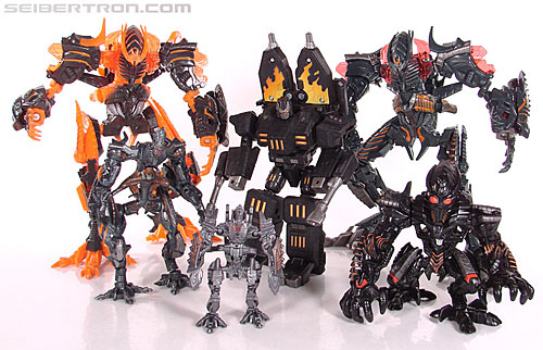 Transformers Revenge of the Fallen The Fallen (Image #31 of 43)