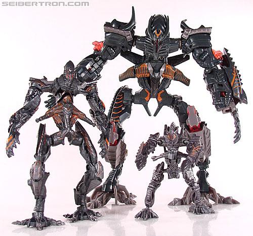 Transformers Revenge of the Fallen The Fallen (Image #32 of 43)